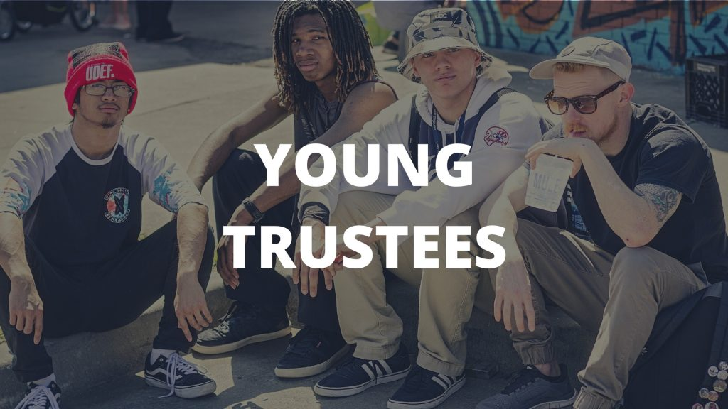 Young Trustees